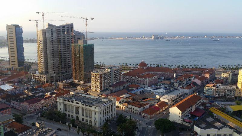 Angola Heute