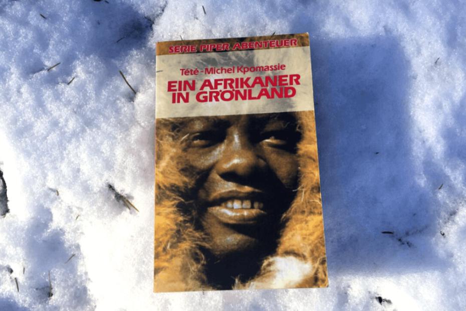 Ein Afrikaner in Grönland