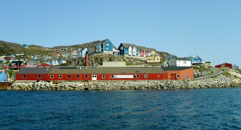 Julianehab Grönland