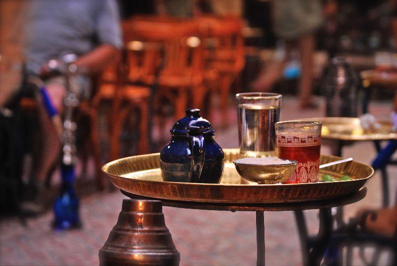 Ägypten Café