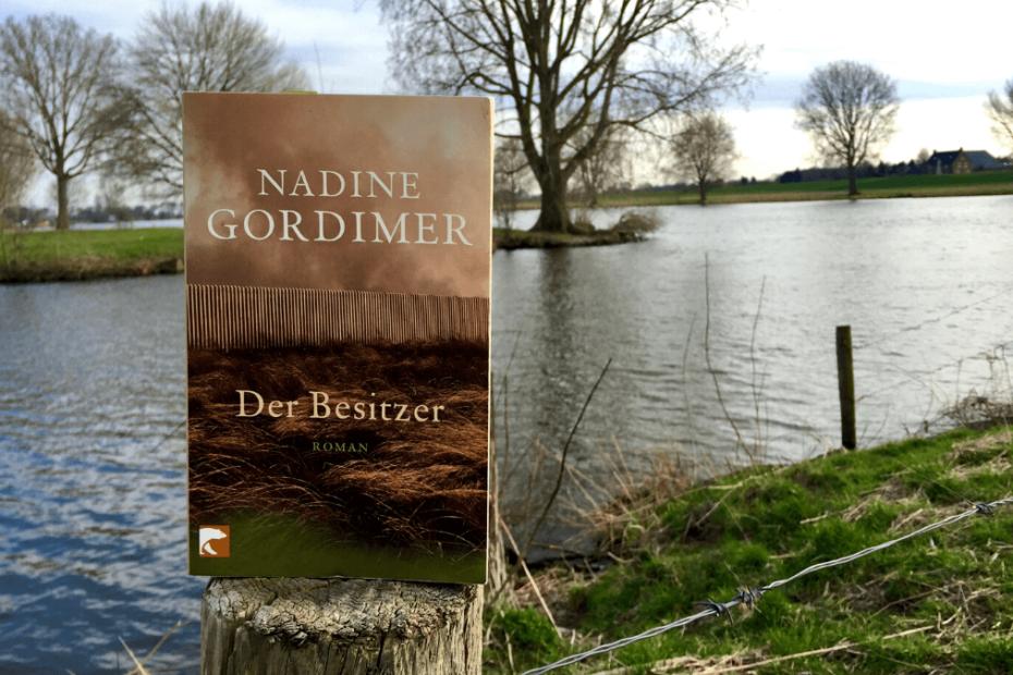 Nadine Gordimer Der Besitzer