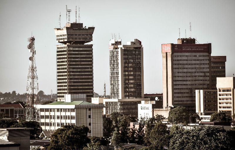 Sambia Lusaka