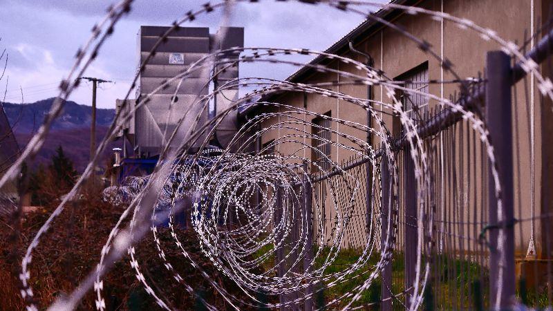 Todesstrafe in Simbabwe